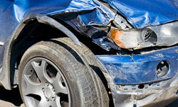 G Milne Collision Repair