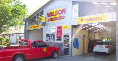 Panel beaters ruatoki north directory for Wilson county motors service