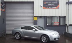 Accident Repairs Ltd