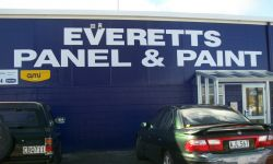 Everetts Panel & Paint