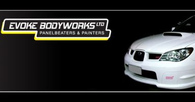 Evoke Bodyworks Ltd