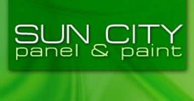Sun City Panel & Paint Ltd