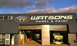 Watsons Panel & Paint