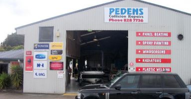 Pedens Collision Repair