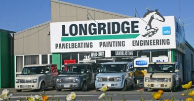 Longridge Panel Beaters